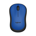 ロジクール M221 SILENT Wireless Mouse