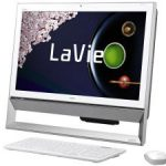 NEC LAVIE Desk All-in-one DA350/FAW PC-DA350FAW