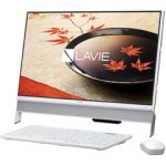 NEC LAVIE Desk All-in-one DA350/GAW PC-DA350GAW