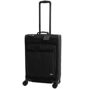 ポーターハイブリッド PORTER HYBRID ボストンキャリーバッグ スーツケース キャリーケース S(737-17815)全体