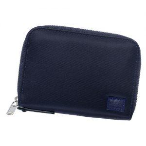 ポーター リフト PORTER LIFT ウォレット 二つ折り財布 (822-16107)全体
