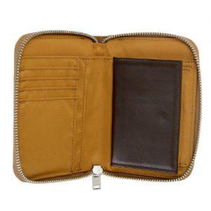 ポーター リフト PORTER LIFT ウォレット 二つ折り財布 (822-16107)開閉