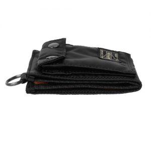 ポーター タンカーニュー PORTER TANKER NEW ウォレット二つ折り財布(622-68168)横