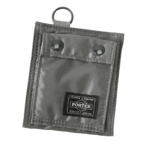 ポーター タンカーニュー PORTER TANKER NEW ウォレット二つ折り財布(622-68168)全体