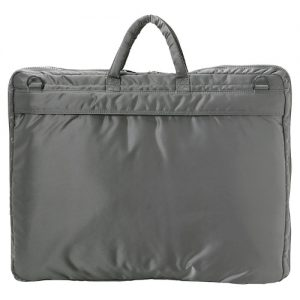 ポーター タンカーニュー PORTER TANKER NEW ガーメントバッグ 2WAY スーツ 衣装ケース(622-67954)後ろ