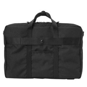 ポーターインタラクティブ PORTER INTERACTIVE 2WAY ブリーフケース ビジネスバッグ (536-17048)後ろ