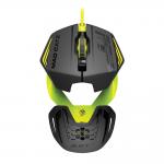 マッドキャッツ R.A.T.1 Mouse Black MC-R1-BK