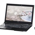 NEC LAVIE Note Standard NS850 DAB PC-NS850DAB