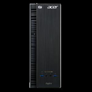 Acer デスクトップパソコン Aspire X AXC710-H54F