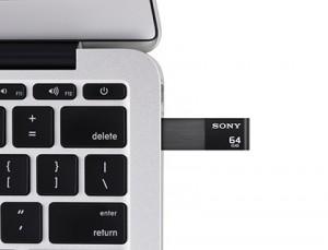 SONY USBメモリー USM-W3 シリーズ