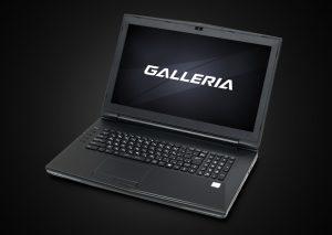 ドスパラ GALLERIA QSF970HGS