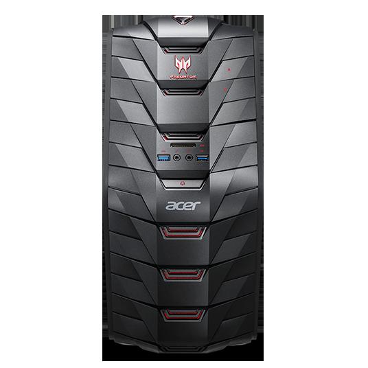 Acer Predator G3 AG3710-N58F/G