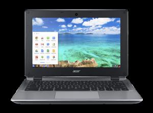 Acer Chromebook 11 C730E-N14M