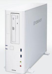 EPSON Endeavor AT993E