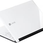 NEC LAVIE Note Standard NS150/EAW PC-NS150EAW