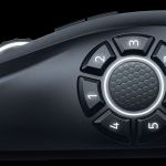 Razer Naga Hex V2 MOBA ゲーミングマウス