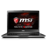 MSI GS32 6QE Shadow(003JP)