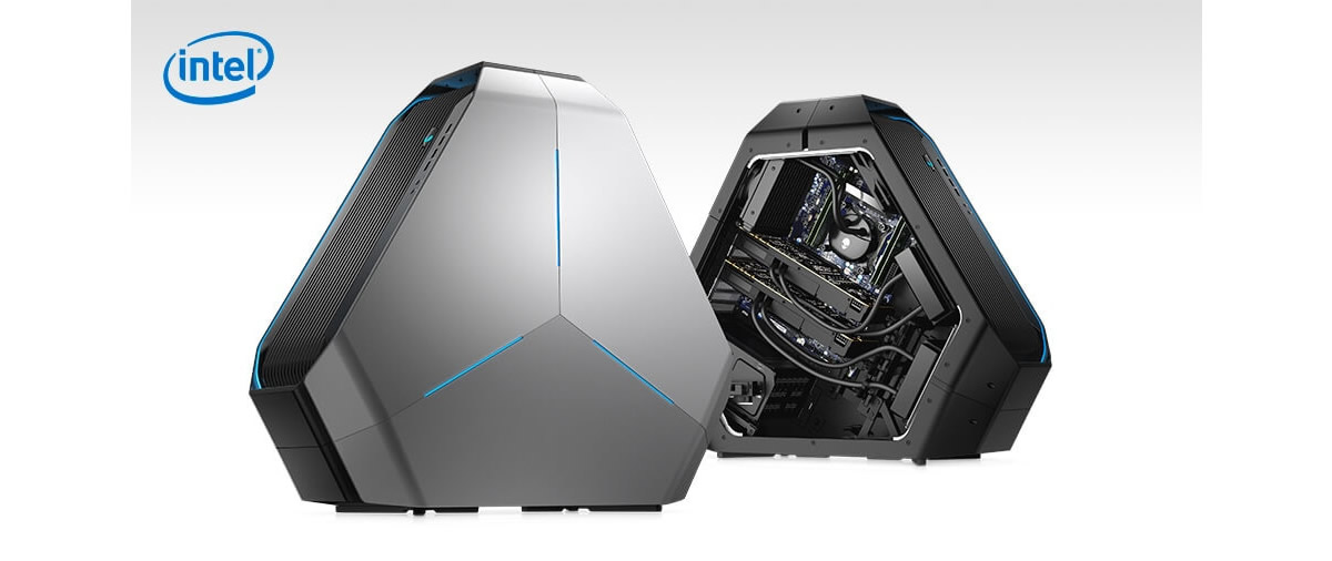[new] DELL ALIENWARE Area-51