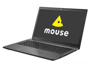 マウスコンピューター m-Book K シリーズ