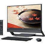 NEC LAVIE Desk All-in-one DA970/FAB PC-DA970FAB