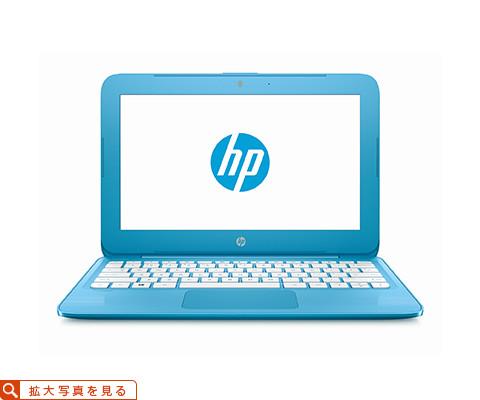 HP Stream 11-y000