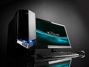 マウスコンピューター NEXTGEAR i650PA7-SP5