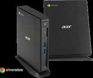 Acer Chromebox CXI2-A14K/KM
