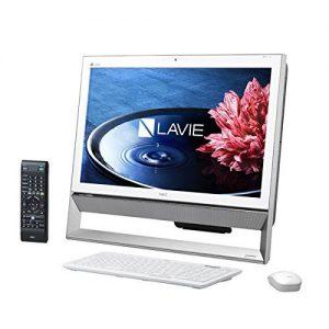 NEC LAVIE Desk All-in-one DA370/GAB PC-DA370GAB