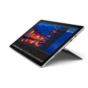 microsoft Surface Pro 4 DQR-00009