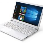 TOSHIBA dynabook T45 T45/CW PT45CWP-SJA2