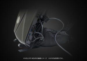 Dospara GALLERIA VR WEAR