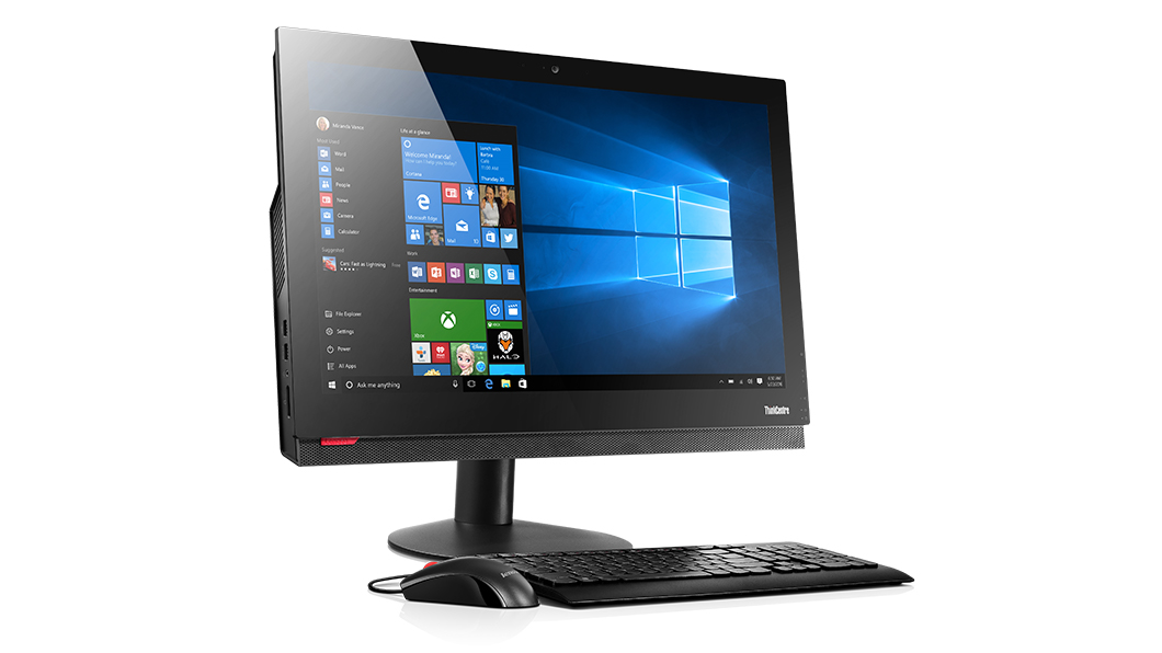 lenovo ThinkCentre M910z All-In-One
