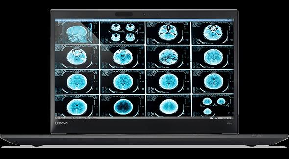 Levnovo ThinkPad P51s