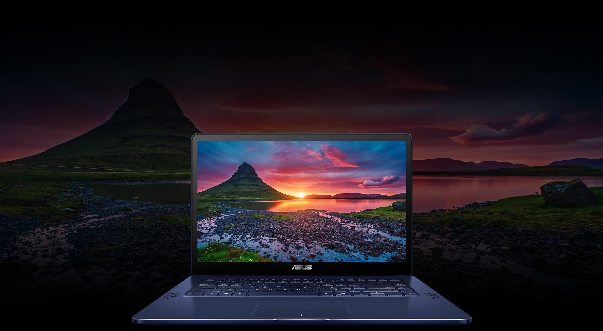 acer ZenBook Pro UX550VD