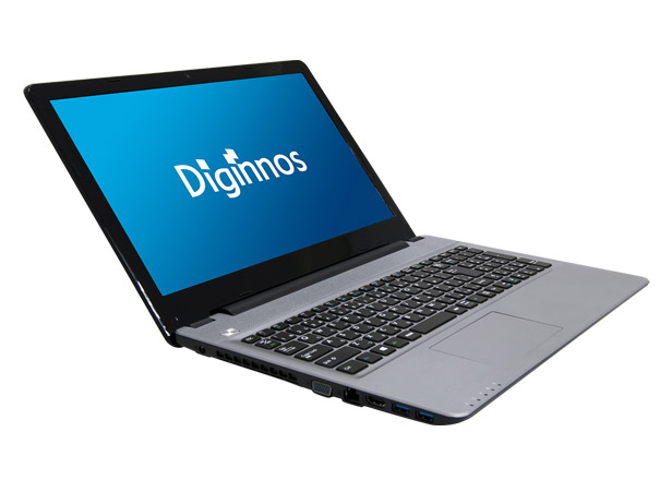ドスパラ Diginnos Critea DX-K F7