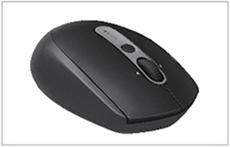 Logicool M590 MULTI-DEVICE SILENT Mouse