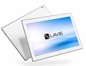NEC LAVIE Tab E TE510