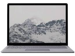マイクロソフト Surface Laptop DAG-00059