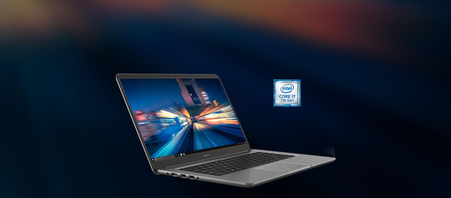 Huawei MateBook D PL-W29