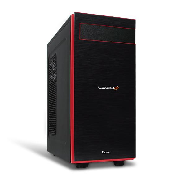 iiyama PC LEVEL-R0X3-R7-VSR