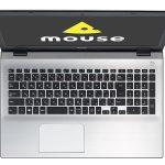 マウスコンピューター m-Book H
