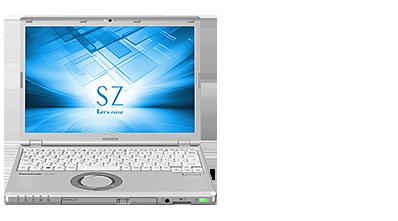 Let'snote SZ6