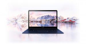 ASUS ZenBook 3 Deluxe UX3490UAR-85501TB