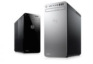 Dell New XPS