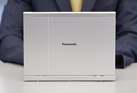 panasonic Let'snote XZ6