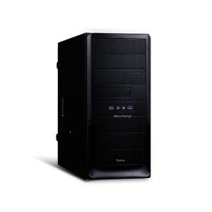 iiyama PC SOLUTION-T037-i5-UH