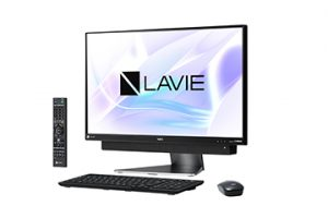 NEC LAVIE Desk All-in-one DA770/KA