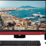 NEC LAVIE Desk All-in-one DA370/KAR PC-DA370KAR