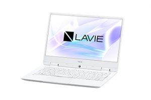 NEC LAVIE Note Mobile NM550/KAW PC-NM550KAW