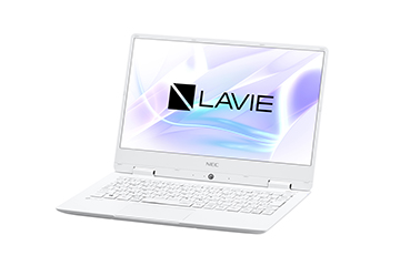 NEC LAVIE Note Mobile NM550/KAW PC-NM550KAW